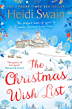 The Christmas Wish List: The perfect feel-good festive read to settle down with this winter (English Edition)