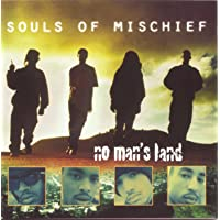 No Man's Land [Explicit]