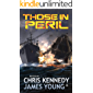 Those in Peril (The Phases of Mars Book 1)