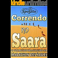Correndo no Saara: 230 km de corrida a pé nas areias escaldantes