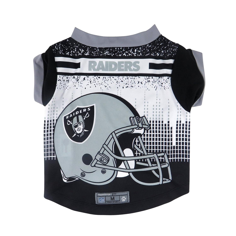 今季ブランド NFL Oakland RaidersペットパフォーマンスTシャツ Oakland、ミディアム NFL B01M194QBN B01M194QBN, 美瑛町:03326127 --- a0267596.xsph.ru