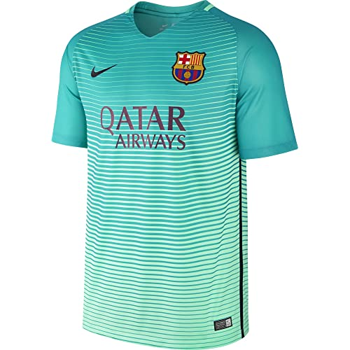 NIKE Barcelona Stadium Third Soccer