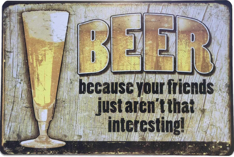 Massachusetts Metal Sign Tin Tavern Coffee Beer Plaque Bar Home Decor