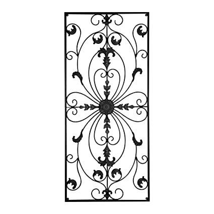 Amazon Com Gb Home Collection Gbhome Gh 6778 Metal Wall Decor