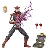 Hasbro Collectibles - Power Rangers Lightning Collection 6In Pet BdyBravo