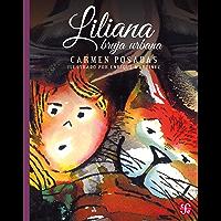 Liliana bruja urbana (A la Orilla del Viento nº 63)