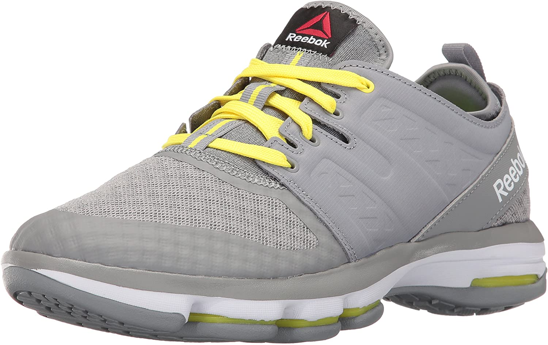 Reebok Men's Cloudride Dmx Walking Shoe