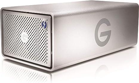 G-Technology G-Raid 12TB con Thunderbolt 3 extraíble: G-Technology ...