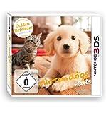 Nintendogs + Cats: Golden Retriever & Neue Freunde - [Nintendo 3DS]