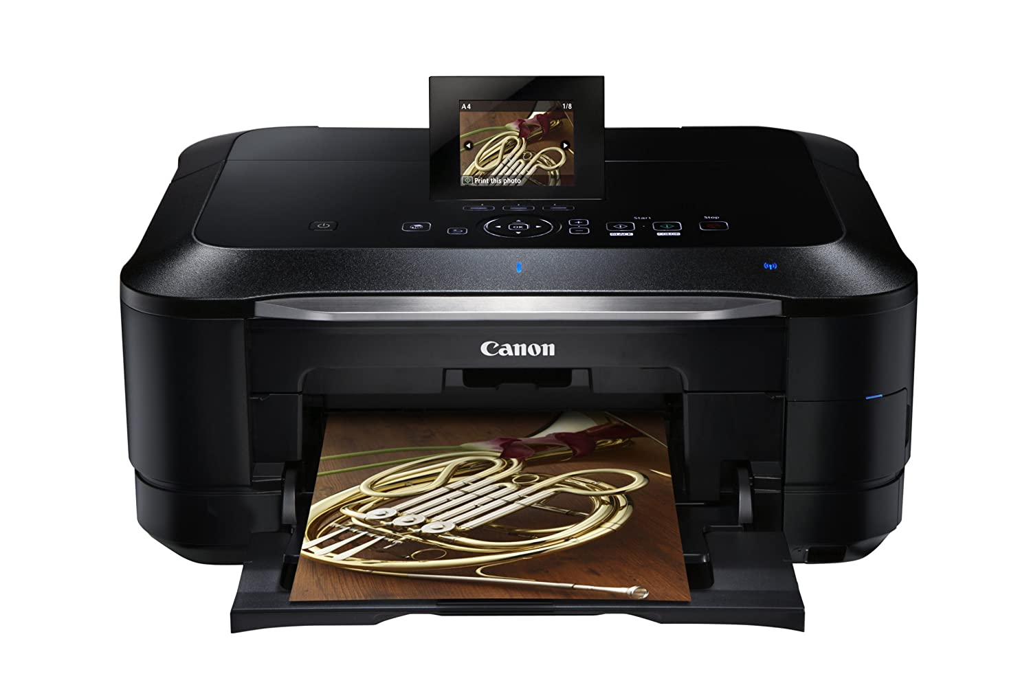 DRIVERS UPDATE: CANON MG8250