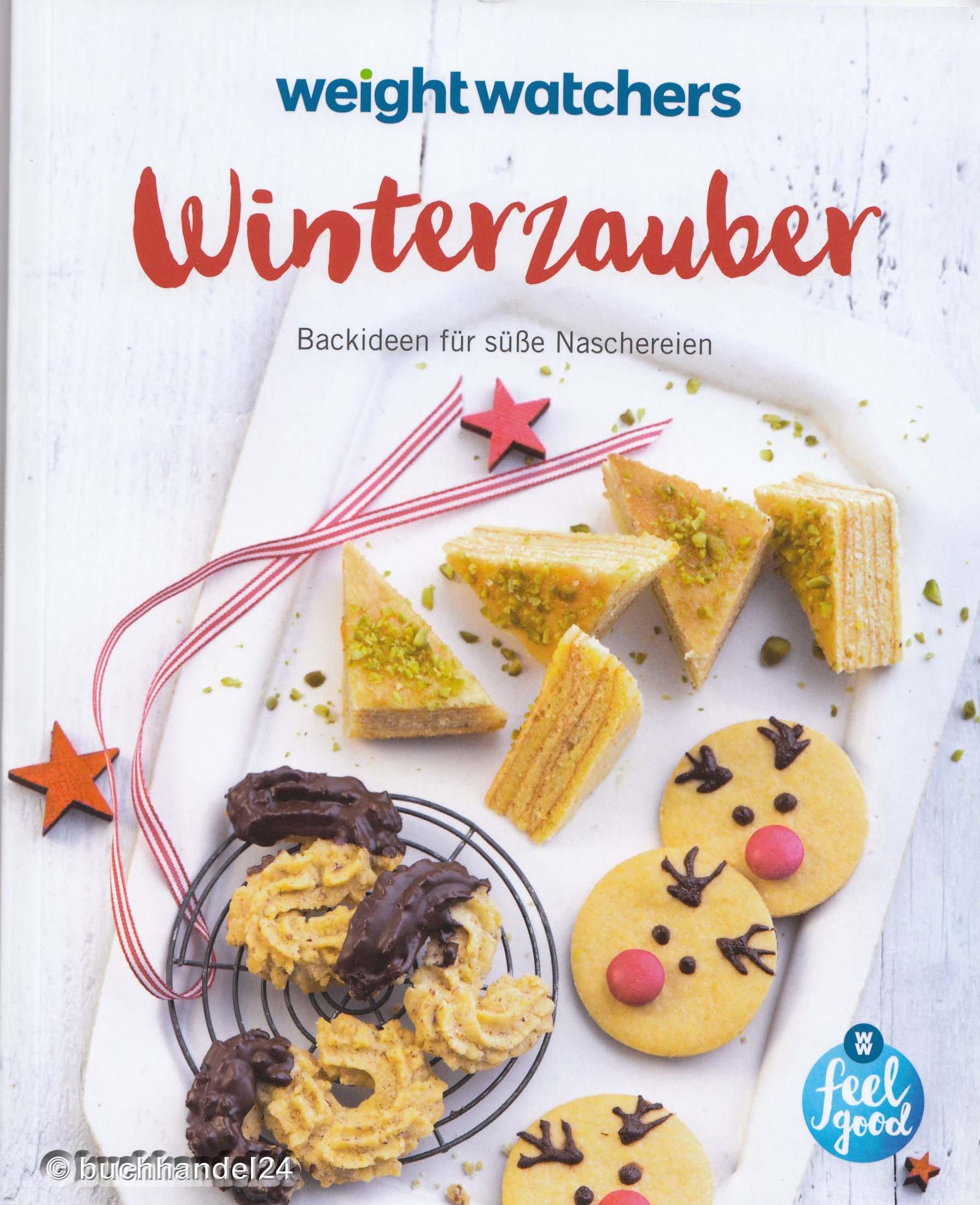Winterzauber Von Weight Watchers Neues Programm 2016 Amazon De