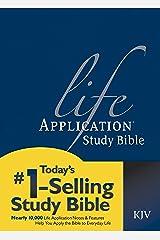 KJV Life Application Study Bible, Second Edition Kindle Edition