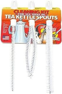 Brushtech Tea Kettle Spout Cleaning Brush B39C