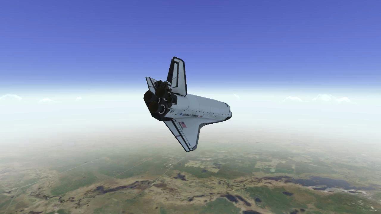 Amazon.com: F-Sim Space Shuttle: Appstore For Android