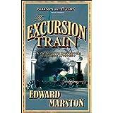 The Excursion Train (Railway Detective, 2)