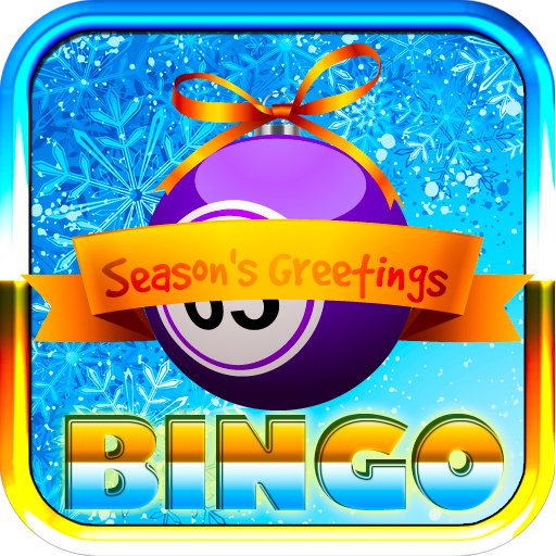 Christmas Frozen Bingo Free Santa Gifts - To Run How The In Snow