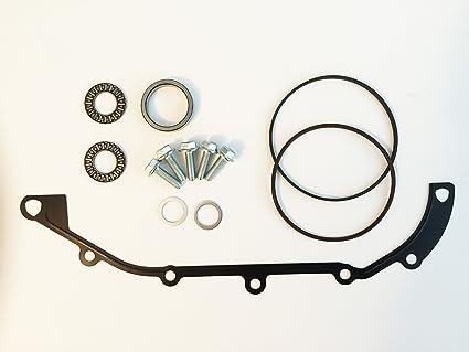 Amazon.com: BMW Single Stage 3b VANOS O-Ring Seal Repair Kit: Automotive