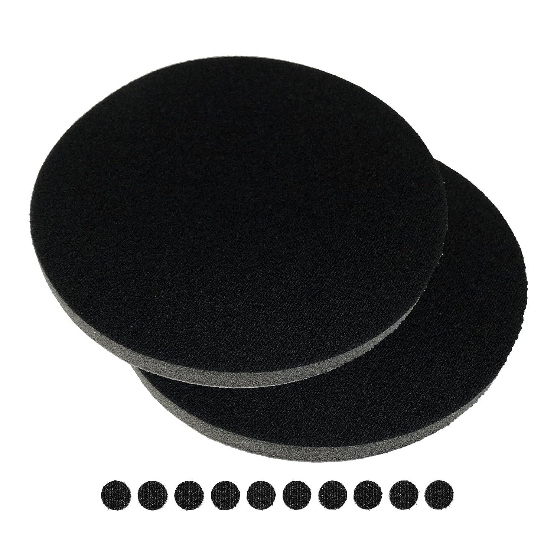 PhoneNatic Funda de de Cuero Real Stitched para Mando de 4 Botones de BMW X3 F25 X5 F15 und X6 F16 en Negro Llave Plegable de 4-Key