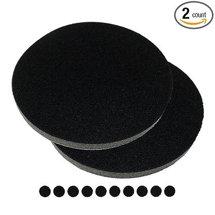 Amazon.com: Cojín de repuesto universal para casco de ...