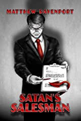 Satan's Salesman Kindle Edition