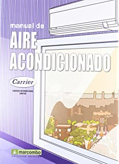 Manual de AIRE ACONDICIONADO (Spanish Edition)