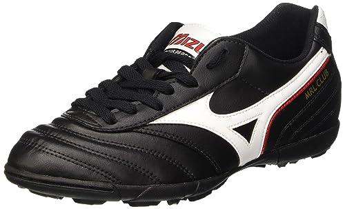 scarpe da calcio mizuno nera