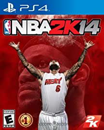 NBA 2K15 - PlayStation 4