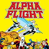 Alpha Flight (1983-1994) (Issues) (33 Book Series)
