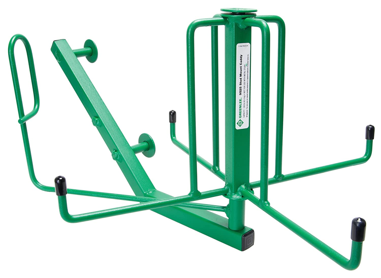 Greenlee 9525 Stud Mount Caddy Basket - Multitool Accessories ...