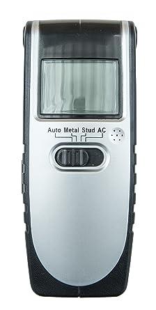 CON:P B29800 - Detector de corriente, metal y madera