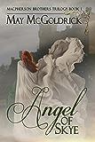 Angel of Skye (MacPherson Clan series Book 1)