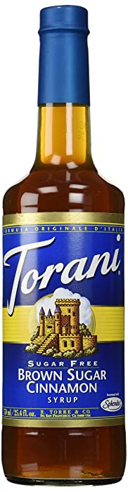 The Best Torino Syrup Apple