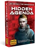 Resistance Hidden Agenda Card Game