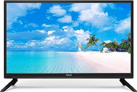 AKTV2218S FHD+SAT AKAI: Amazon.es: Electrónica