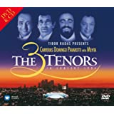 The 3 Tenors in Concert - Los Angeles 1994 (CD+DVD) - 20th Anniversary Edition