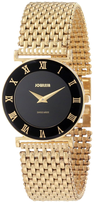Jowissa Damen-Armbanduhr XS Roma Analog Edelstahl J2.040.M