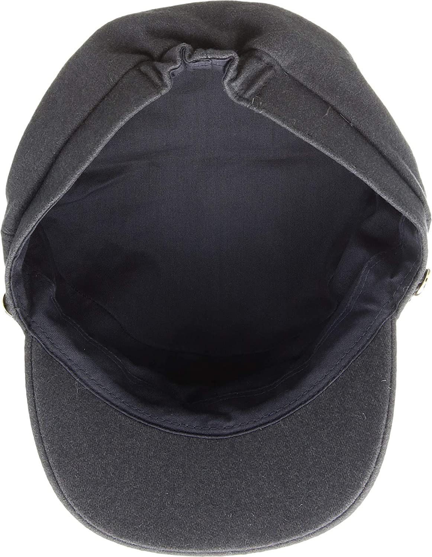 06a25b5f2 Hat Attack Women's Emmy Wool Cap
