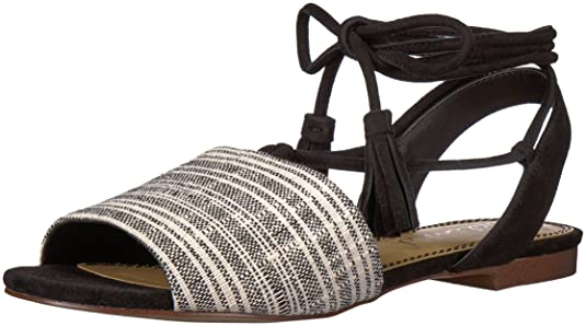 Splendid Women's Fidel Flat Sandal by Splendid