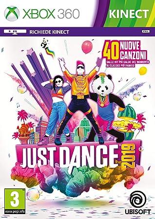 Image ofJust Dance 2019