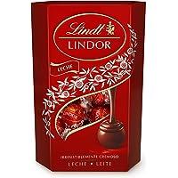Paquetes y cajas de chocolate