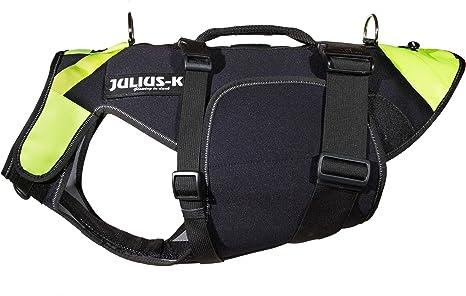 Julius-K9 16SWM-IDC-L Arnés de Perro Multifuncional IDC, L, Negro ...