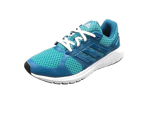 best service 384cf 21113 adidas Duramo 8 w, Zapatillas de Running para Mujer, Gris CarbonReal Coral