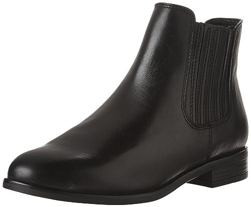 66aa010f683 Steve Madden Women s April Chelsea Boots