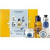 L'Occitane Shea Butter Skin Saviors Discovery Kit