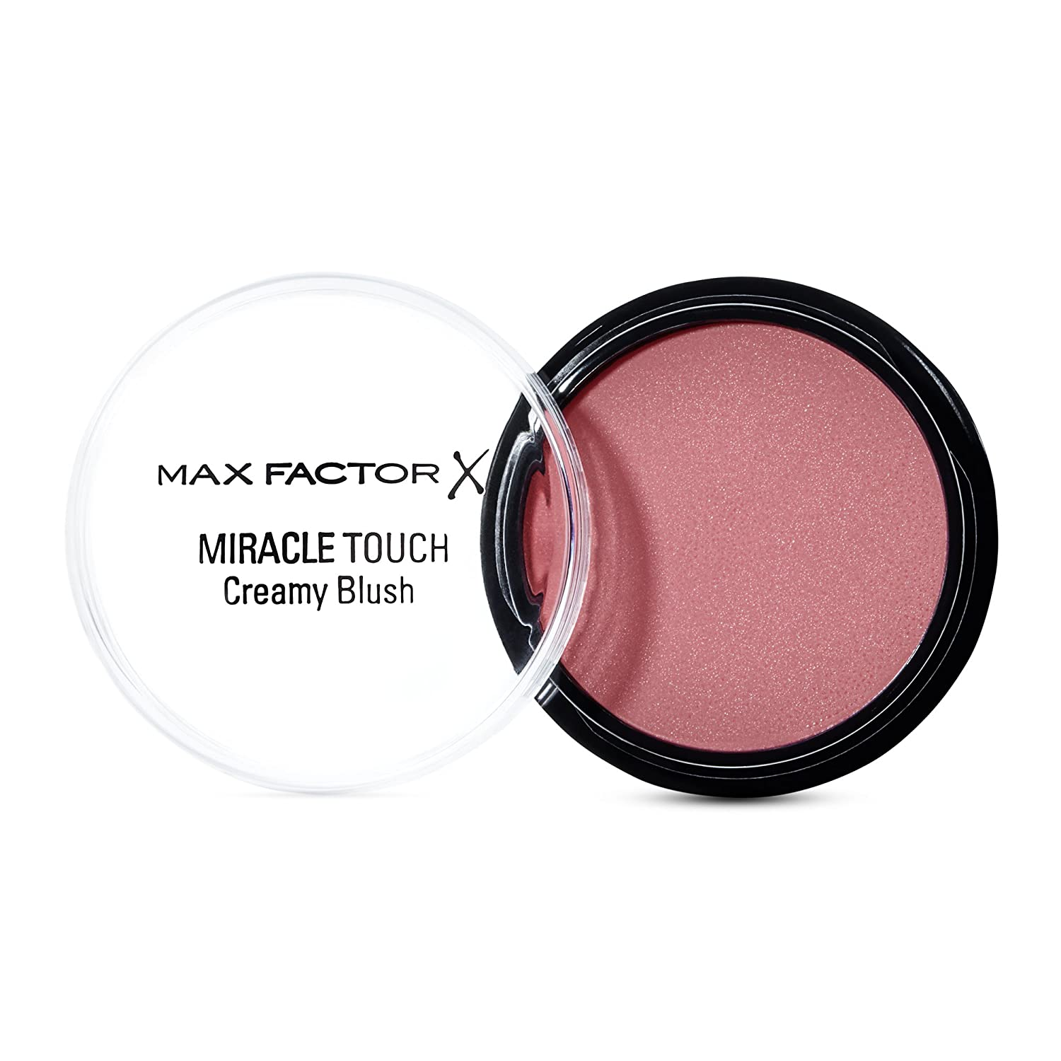 Max Factor Miracle Touch Creamy Blush 7 Soft Candy, 1er Pack (1 x 12 ml) Dr. Scheller Cosmetics AG 81107075