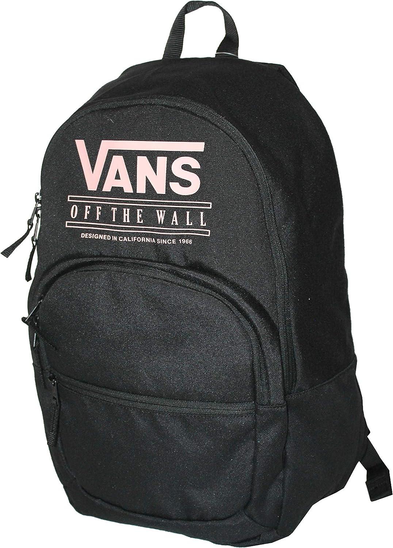 Vans OFF THE WALL Motiveatee Backpack School student Laptop Bag