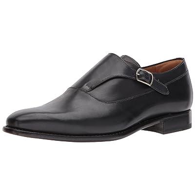 Mezlan Men's Algar Slip-On Loafer   Shoes