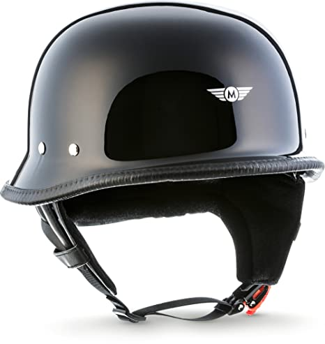 Amazon.es: MOTO HELMETS D-33 Set de casco
