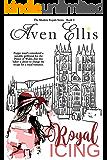 Royal Icing (Modern Royals Series Book 3)