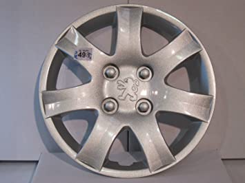 "Peugeot 206 207 14"" Wheel Trim Hub Cap This Sale Is For One Wheel Trim"